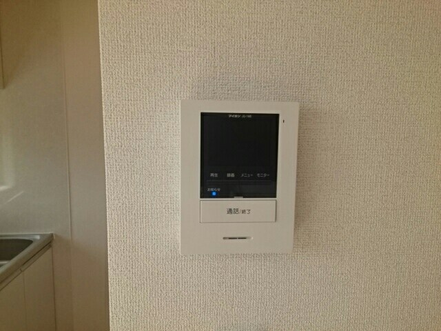 レ ミュー 02020号室の設備