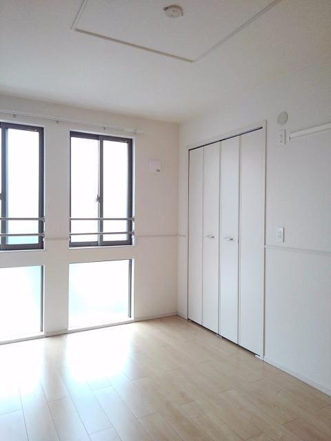 ベル フィオーレ 02040号室の設備