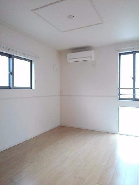 ベル フィオーレ 02040号室のトイレ