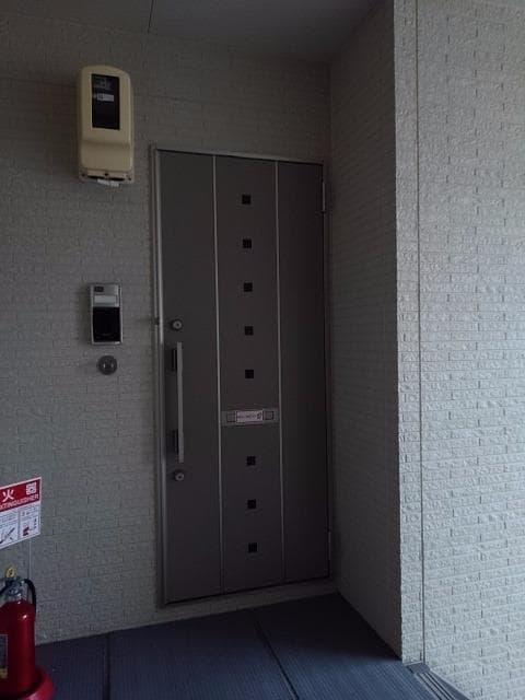 ベル フィオーレ 02040号室のその他