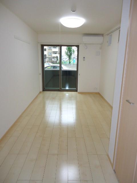 櫓(yagura) 03040号室のベッドルーム