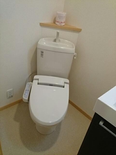 櫓(yagura) 03040号室のトイレ
