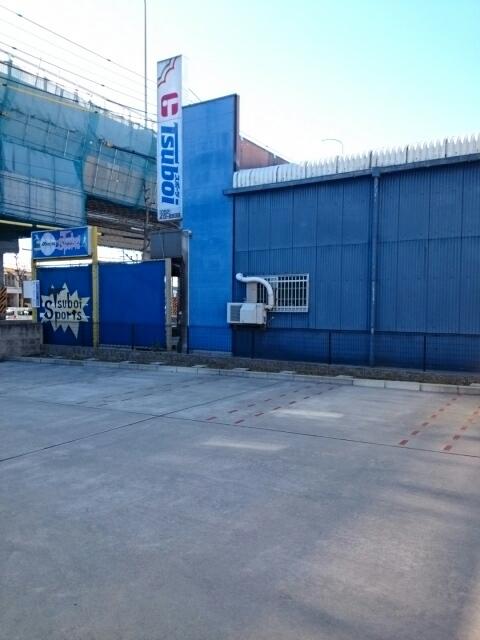 櫓(yagura) 03040号室の駐車場