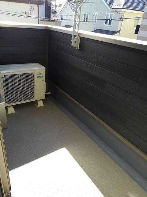 エラーブル港南 202号室の設備