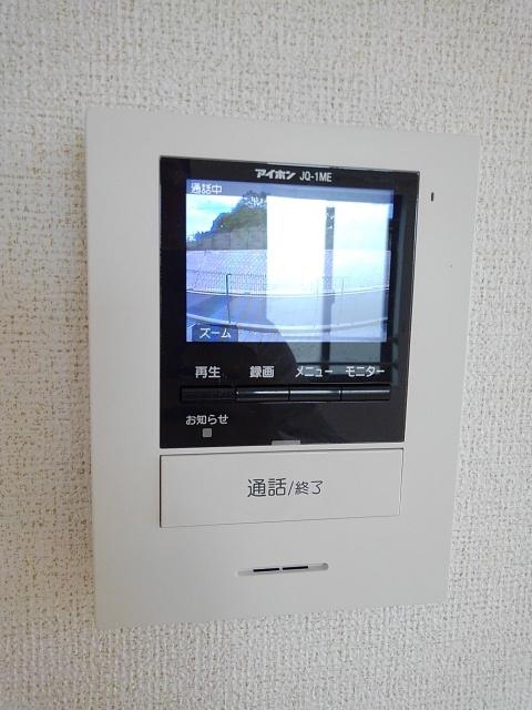 アステール AO Ⅱ 02030号室の洗面所