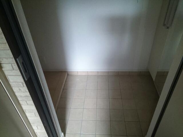 foresta 御所ノ内 302号室の玄関