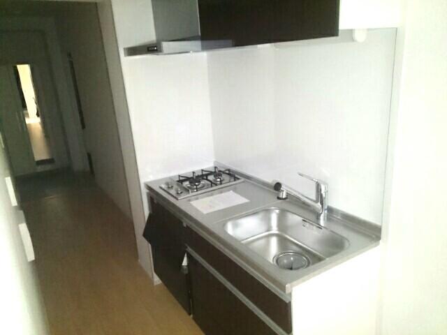 foresta 御所ノ内 302号室のキッチン