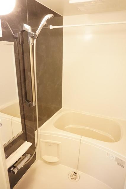 ディアコート 宮脇 02030号室の風呂
