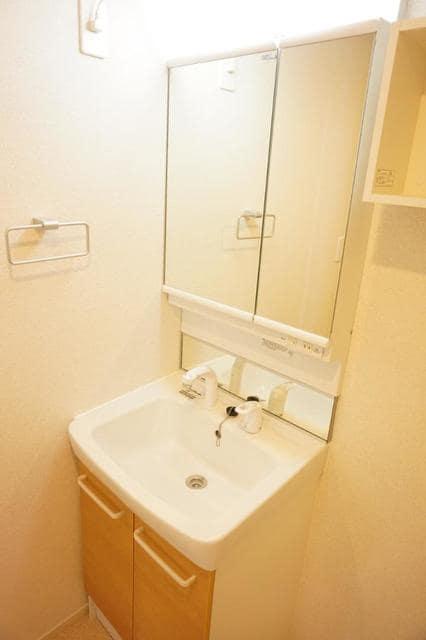 ディアコート 宮脇 02030号室のトイレ