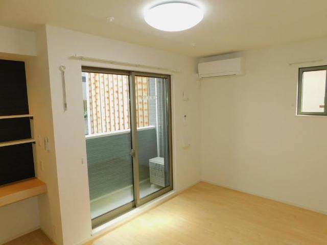 メゾン・ド・yu Ⅰ 01020号室の居室