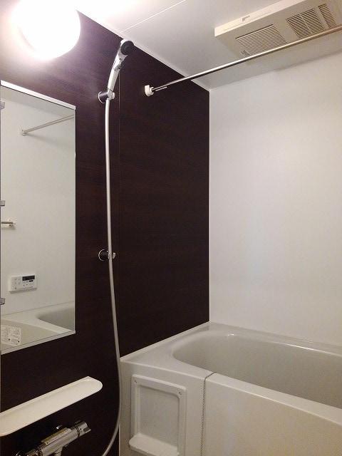 アリエッタ 02020号室の風呂
