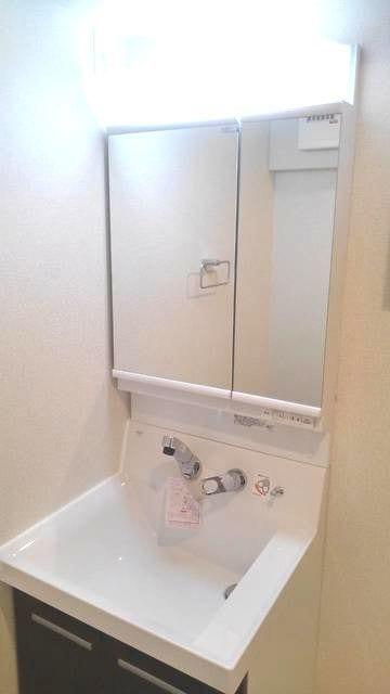 ベルオーブ 01090号室のセキュリティ