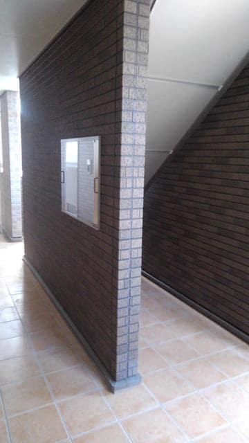 ベルオーブ 01090号室の玄関