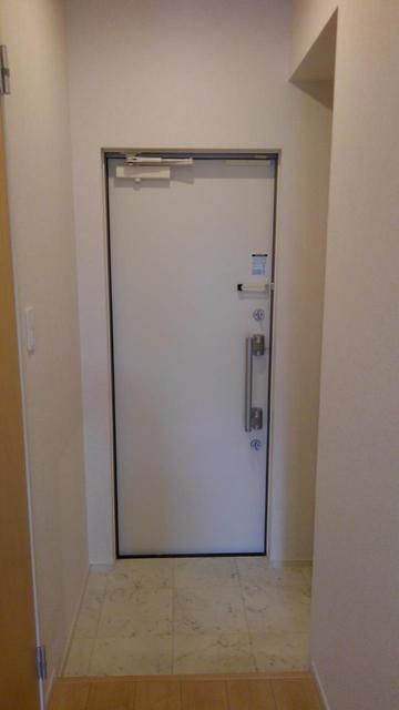プラシード 02020号室のその他