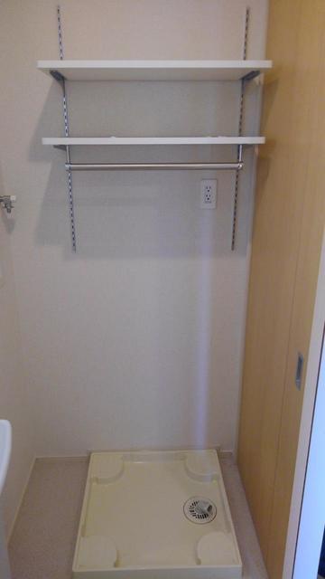 プラシード 02020号室の設備