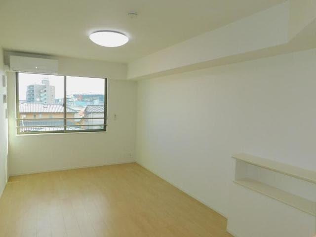 上戸祭町アパート 03020号室の居室