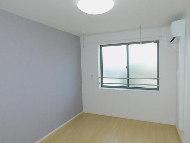 上戸祭町アパート 03020号室のその他部屋