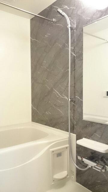 メゾン・ハーモニー 02020号室の風呂