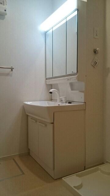 メゾン・ハーモニー 02020号室のキッチン