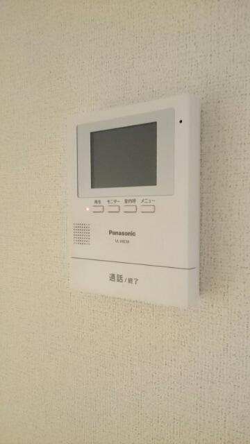 メゾン・ハーモニー 02020号室のセキュリティ