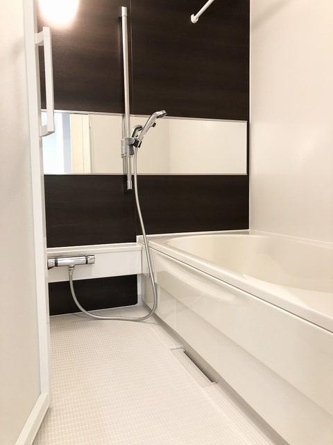 メゾンシャルムⅠ 01010号室の風呂