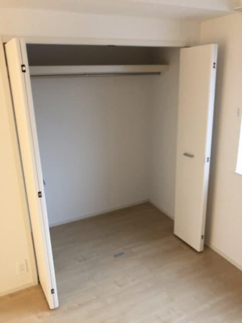 メゾンシャルムⅠ 01020号室の収納
