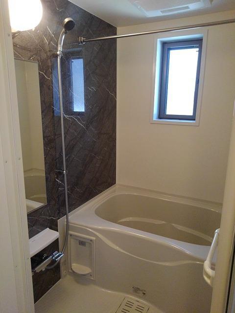 仮)仲町2丁目アパート 01020号室の風呂