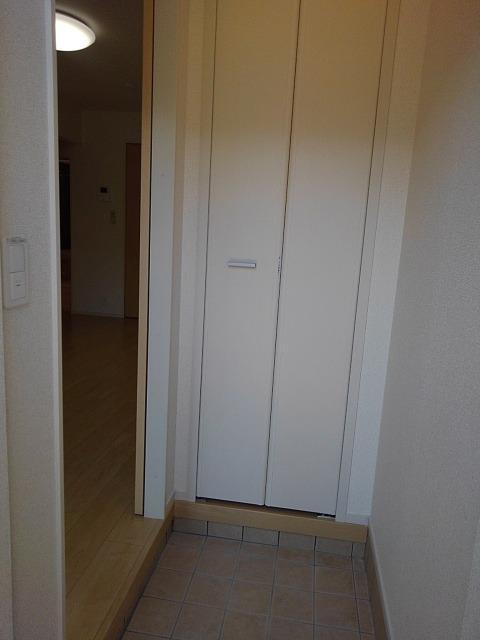 仮)仲町2丁目アパート 01020号室のトイレ