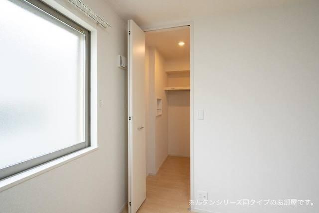 プレジール 01010号室のその他
