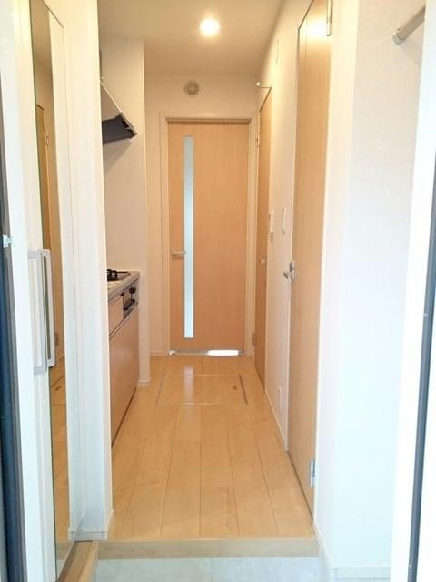 セルカS Ⅱ 01010号室のトイレ
