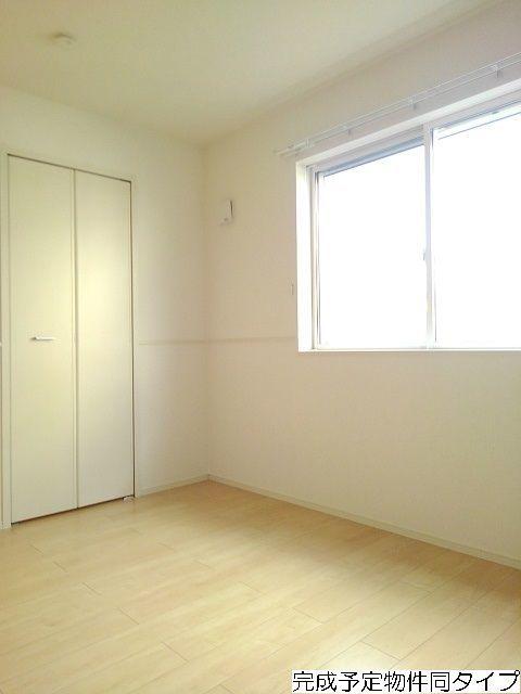 ベルフルール 02030号室のその他部屋