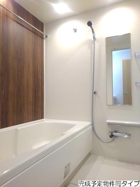 ベルフルール 02030号室の風呂