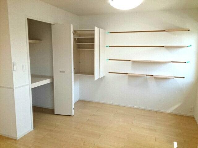 ベルグ しらゆり 203号室のキッチン
