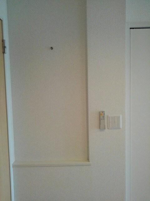 サニーフラット 103号室のその他