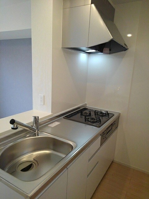 シダーコート 206号室のキッチン