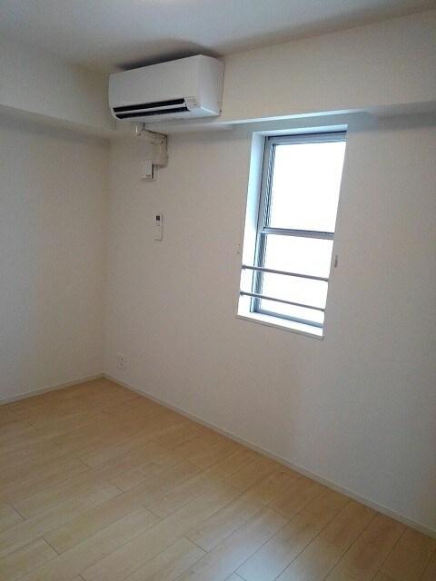 シダーコート 206号室の居室