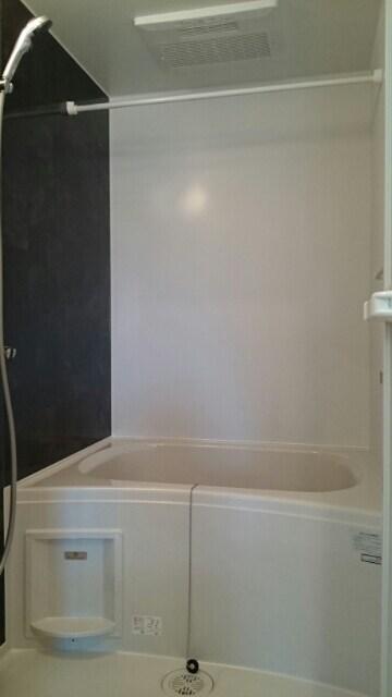 サニーウェル 101号室の風呂