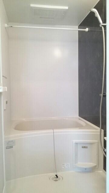 サニーウェル 105号室の風呂