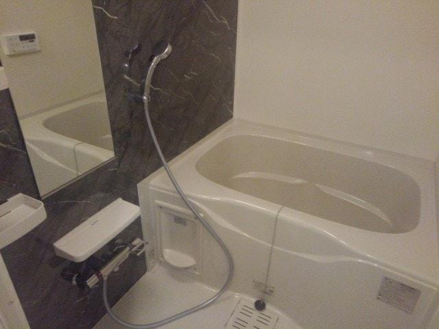 アゼリア調布 105号室の風呂