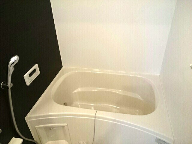 プレミレント 203号室の風呂