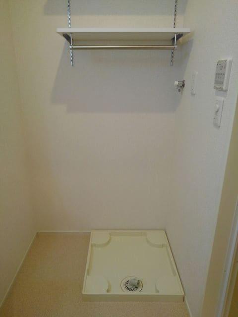 Maison de フルール 201号室の設備