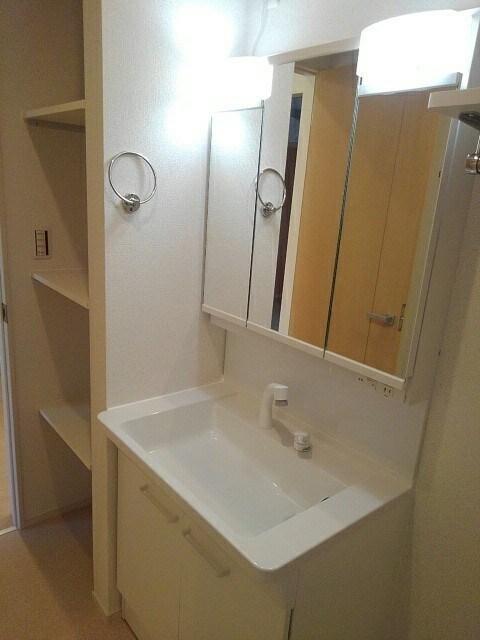 エスペランサ 105号室の風呂