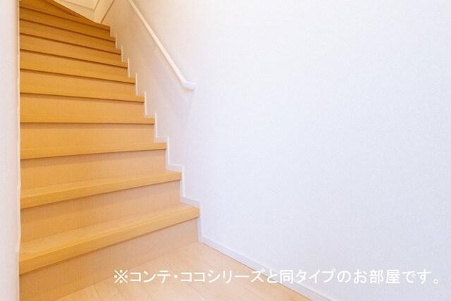 フォレスト 横須賀 202号室のその他