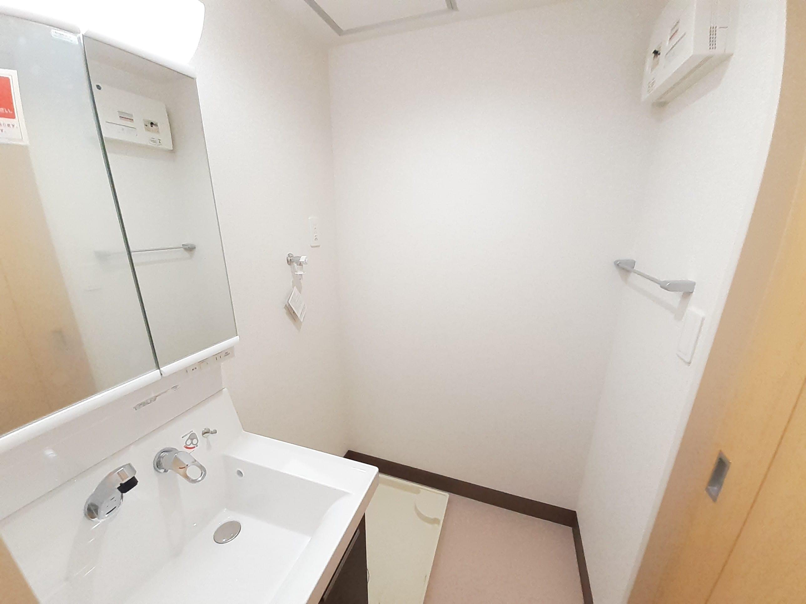 メゾン Shinka 801号室の風呂