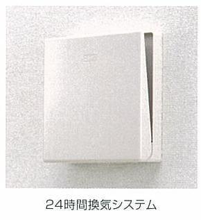 メゾン Shinka 804号室の設備