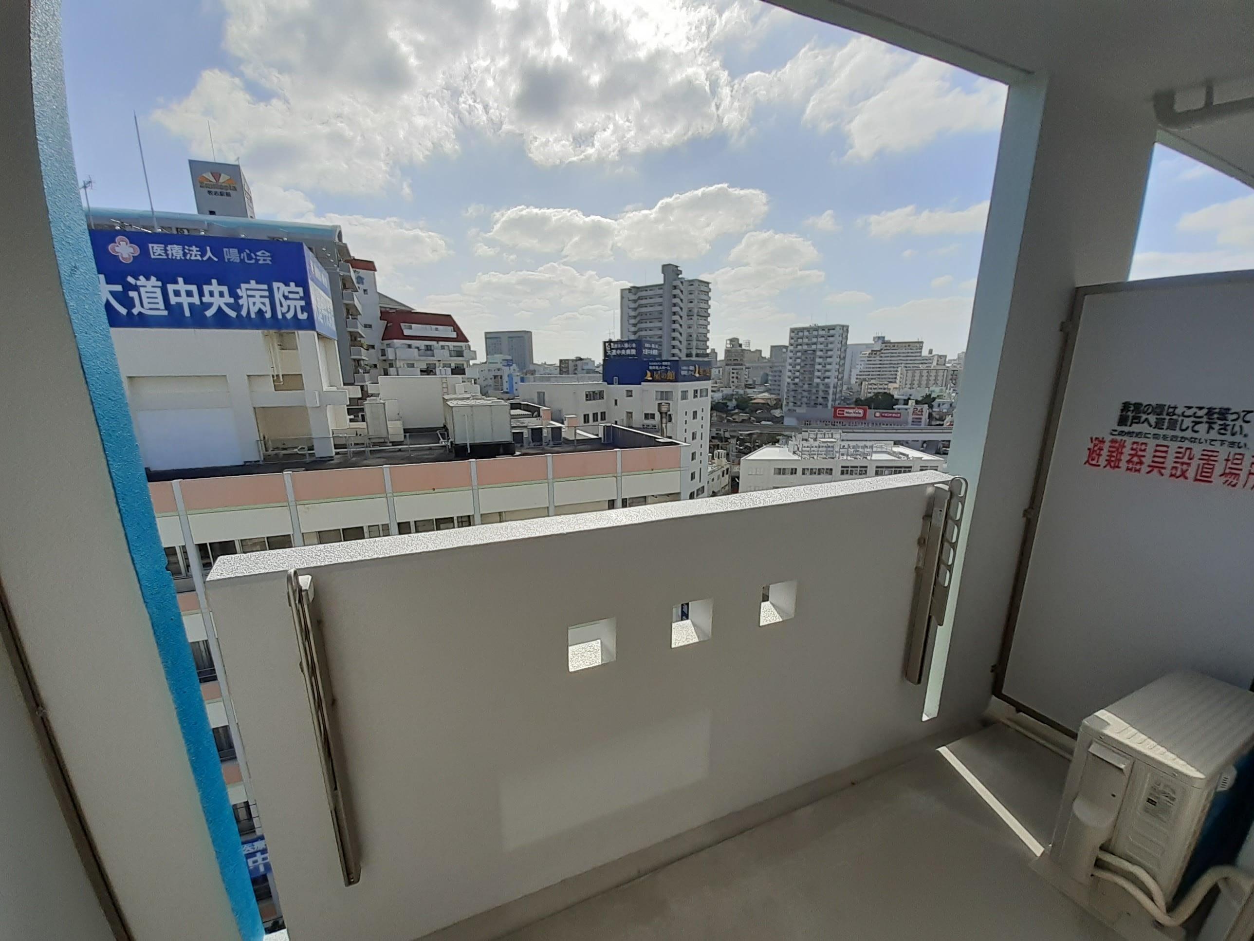 メゾン Shinka 902号室のその他