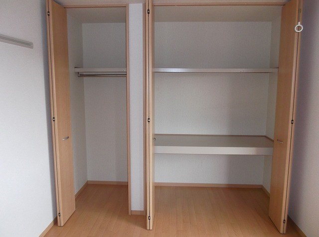 グリシーヌ湘南 202号室の設備
