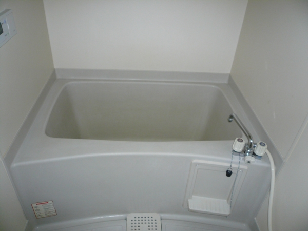 サクシ-ド 502号室の風呂