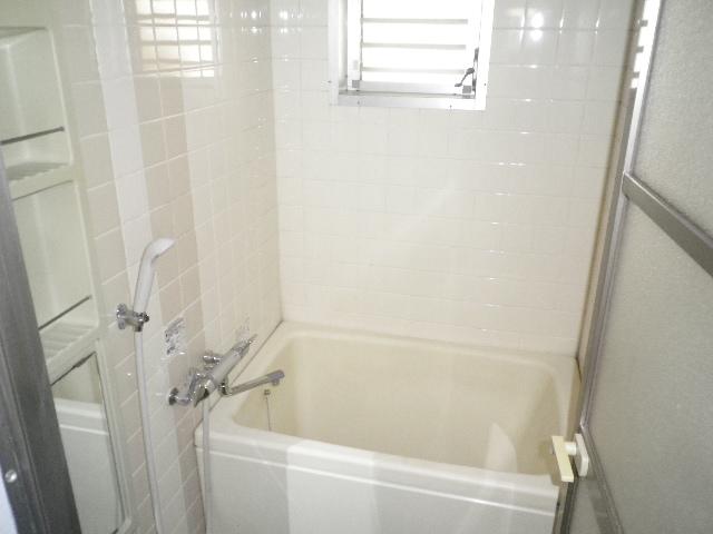 プライムポイント 201号室の風呂