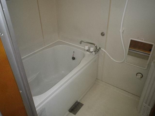 サンハウス松本B B101号室の風呂